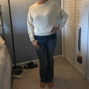 Vince cotton sweater